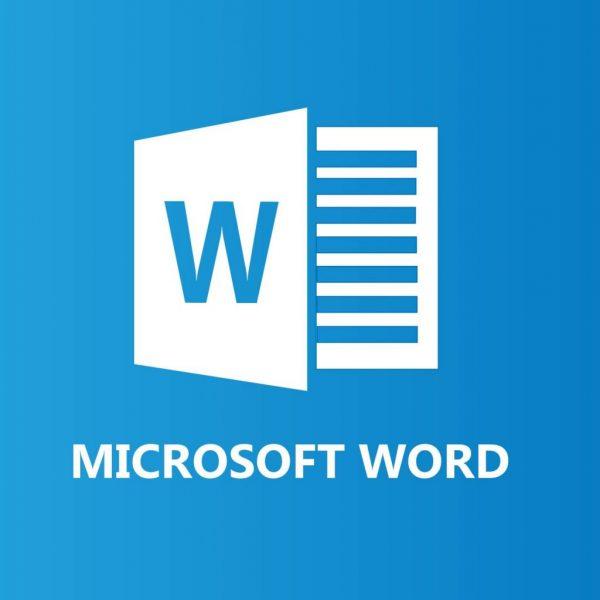 Membuat nomor halaman berbeda dalam satu file word