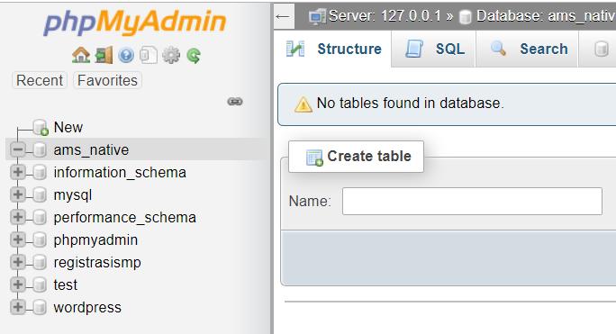 Database Sistem Surat