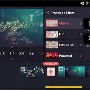 Aplikasi Edit Video Android Tanpa Watermark Terbaik