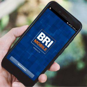 Cara Daftar dan Aktivasi BRI Mobile Banking