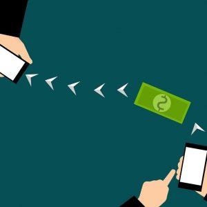 Aplikasi Gratis Transfer Antar BANK 2019