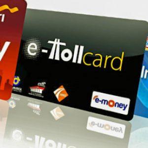 Cara Isi Ulang Kartu e-Toll Card Mandiri
