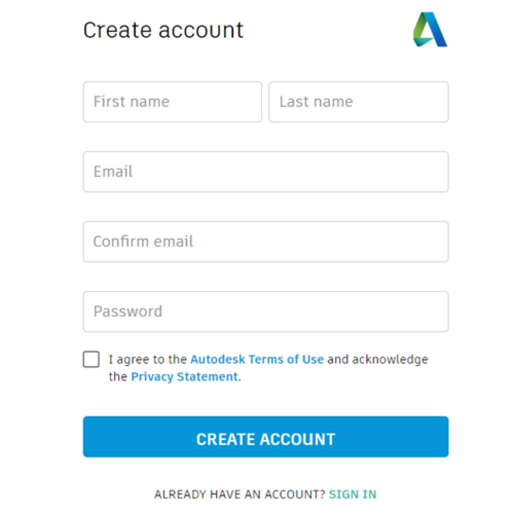 daftar Aplikasi Autocad 2020 Resmi Gratis Full Version